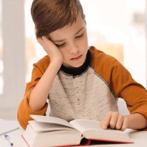 مقاله صوتی مشکلات مرتبط با تکالیف مدرسه را چگونه رفع کنیم ؟
